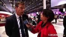 La question qui fâche à Pascal Ruch, patron de Toyota France