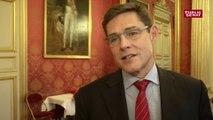 Philippe Dallier sur les chiffres du chômage