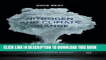 [PDF] Nitrogen and Climate Change: An Explosive Story Full Collection