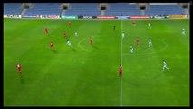 La Belgique marque le but le plus rapide de l'histoire des qualifications de la Coupe du monde