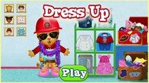 Daniel Tiger Dress Up | Daniel Tigers Neighborhood PBS for Kids