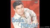 Boza Nikolic - Neverna zeno