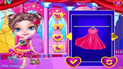 Baby Stunning Fashion | Top New Girls Game for Kids 2016