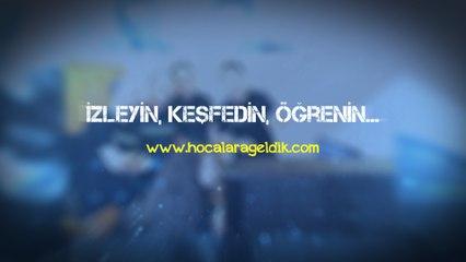 Hocalara Geldik 2016 - 2017