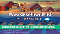 [PDF] Snowmen at Night Full Collection