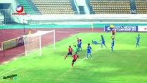 LAOS 1-1 MALDIVES  2019 AFC Asian Cup Qualifiers - All Goals  11-10-2016 HD
