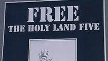 The Holy Land Five (Part II) - Al Jazeera World