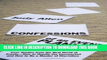 [PDF] Confessions of an Event Planner: Case Studies from the Real World of Events--How to Handle