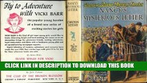 [PDF] Nancy s Mysterious Letter Nancy Drew Mystery Stories Number 8 Popular Collection