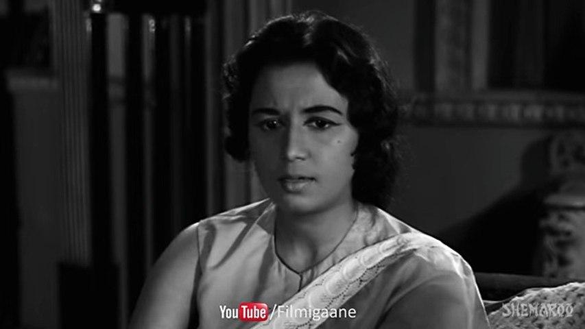 Mujhay Galay Say Laga Lo - Asha Rafi - Aaj Aur Kal - Sahir - Ravi