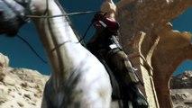 Metal Gear Solid V  The Definitive Experience- Bande-Annonce de Lancement
