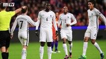 Bleus - Le retour réussi de Paul Pogba