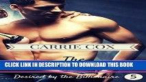 [PDF] Desire (#5): Desired by the Billionaire (Desire series) Popular Online