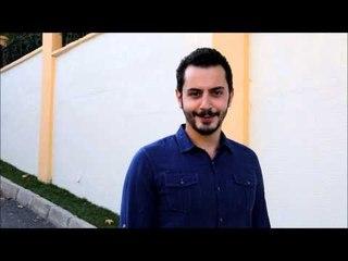 Ali Barkın - Eski Hikaye Başlıyor