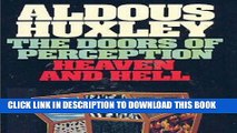 [PDF] The Doors of Perception   Heaven and Hell Popular Colection