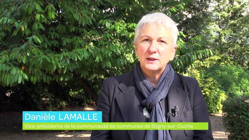 La forêt, source de croissance verte pour la Communauté de communes de Bligny-sur-Ouche