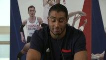 Athlétisme - FFA : Vicaut choisit Demonière comme nouvel entraîneur