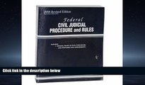 Books to Read  Federal Civil Judicial Procedure and Rules, 2008 Rev. ed. (May 20, 2008 Includes