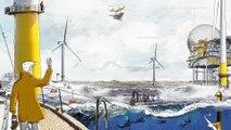 Le voyage de l'Énergie