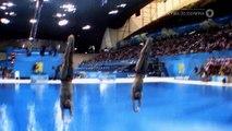Darum geht's beim Sport - Wasserspringen