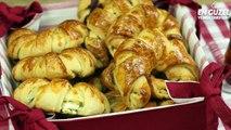 Peynirli Açma Tarifi - En Güzel Yemek Tarifleri | En güzel Yemek Tarifleri