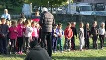 Hautes-Alpes : Plus de 500 enfants tout sourire lors de la 2e édition du cross des écoles privées du département