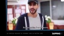 La parodie décalée du célèbre tube de Maître Gims pour une fête juive (Vidéo)