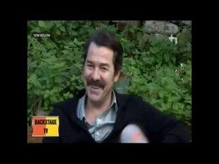 Hayat Ağacı Artı Bir TV Backstage TV Programına Konuk Oldu