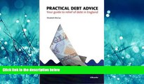 Big Deals  Practical Debt Advice: Your Guide to Relief of Debt in England  Best Seller Books Best