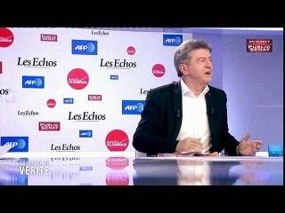 JL Mélenchon 11/10/2016 4-4 - Le candidat à la présidentielle