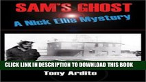 [PDF] Sam s Ghost - A Nick Ellis Mystery Full Colection