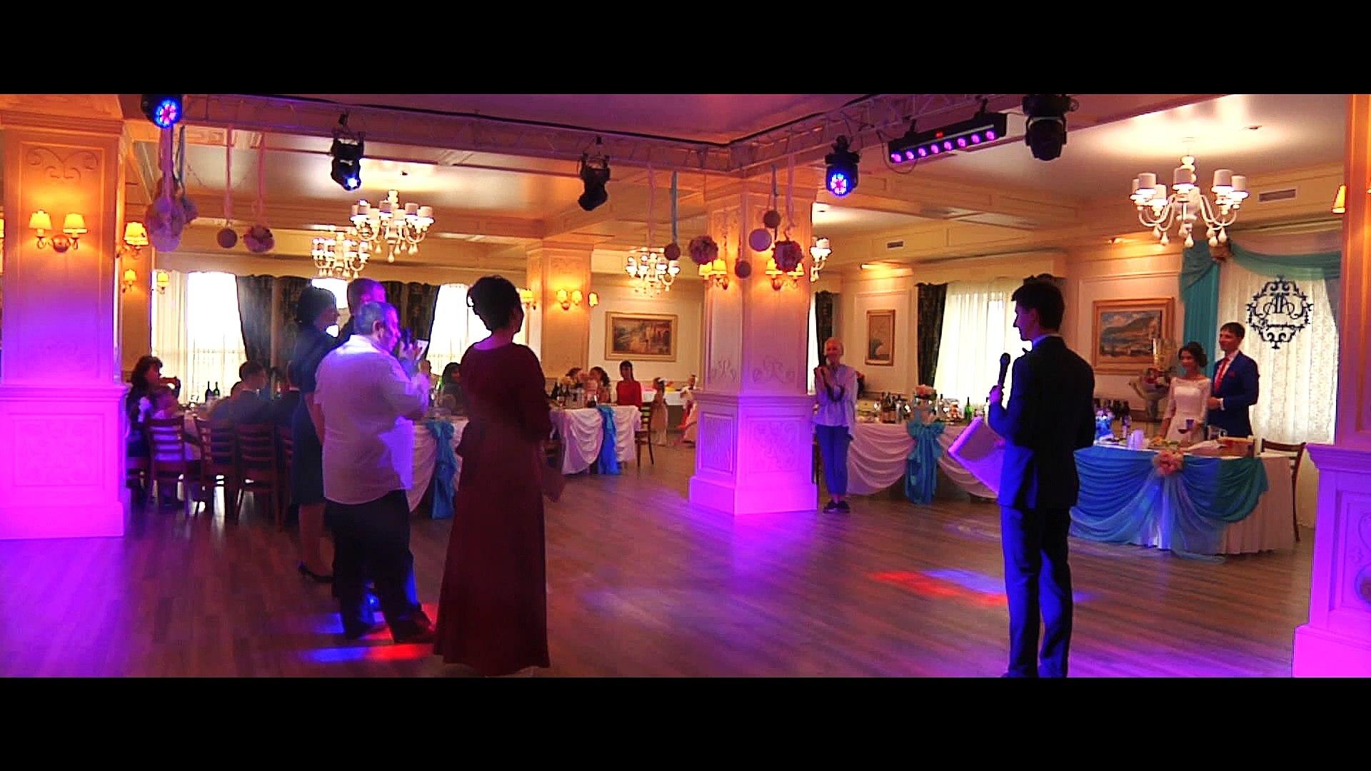 Anna & Alexey. Short wedding film