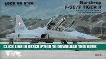 [PDF] Lock On No. 26 - Northrop F-5/F Tiger II Popular Online