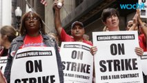 Rahm Emanuel reaches tentative deal with Chicago Public Schools