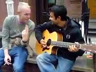 pashto song Guitar
