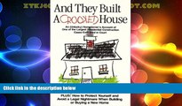 Big Deals  And They Built A Crooked House (none)  Best Seller Books Most Wanted