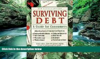 Books to Read  Surviving Debt: A Guide for Consumers in Financial Stress  Best Seller Books Most