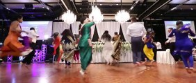 Indian Wedding Dance , Desi Bhangra , Punjabi Songs , , 2016 Best Bollywood Indian Dance