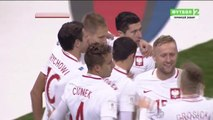 Robert Lewandowski Goal HD - Poland 1-0 Armenia 11.10.2016 HD