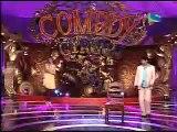Shakeel  Siddiqi in comedy circus 6