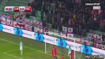 Joe Hart Amazing Save - Slovenia vs England 0-0 - World Cup 2018 11_10_2016 HD -