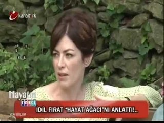 Hayat Ağacı - Kanaltürk Röportajı