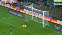 GERMANY 2-0 NORTHERN IRELAND  2018 FIFA World Cup Qualifiers - All Goals 11-10-2016 HD