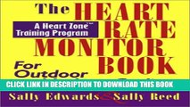 [PDF] The Heart Rate Monitor Book for Outdoor or Indoor Cycl: A Heart Zone Training Program