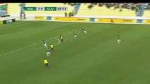 Enner Valencia Goal - Bolivia 2-1 Ecuador 11.10.2016