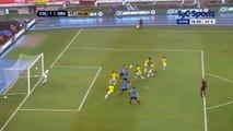 Cristian Rodriguez Goal HD - Colombia 1-1 Uruguay 11-10-2016 HD