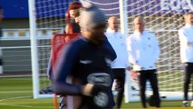 FOOTBALL: International: Bleus - Varane-Koscielny, meilleure charnière d'Europe ?