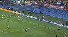 Luis Suarez Goal 1-2 Colombia - Uruguay