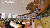 Dündar im Rennen um den Sacharow-Preis des EU-Parlaments