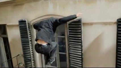 Le caméraman de Jason Bourne a un métier difficile